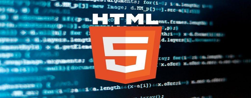 Learn HTML Web Programming Language.