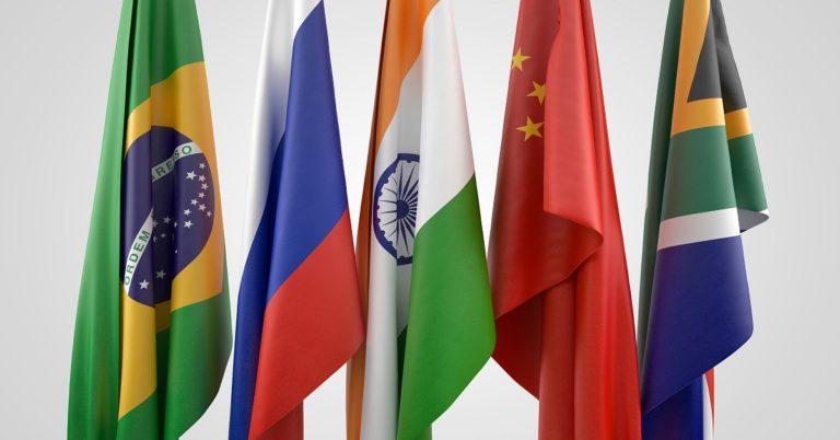 What is BRICS ??