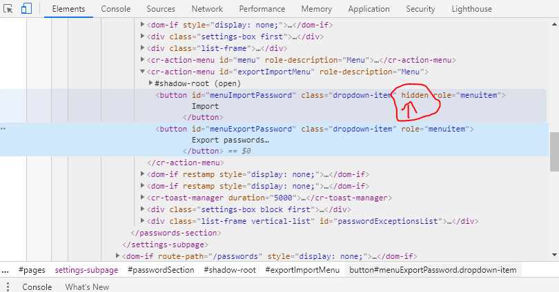 Top 4 ways to import passwords from CSV in Google Chrome