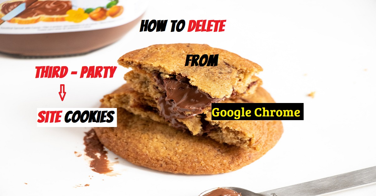 How to Disable Third-Party Cookies in Chrome