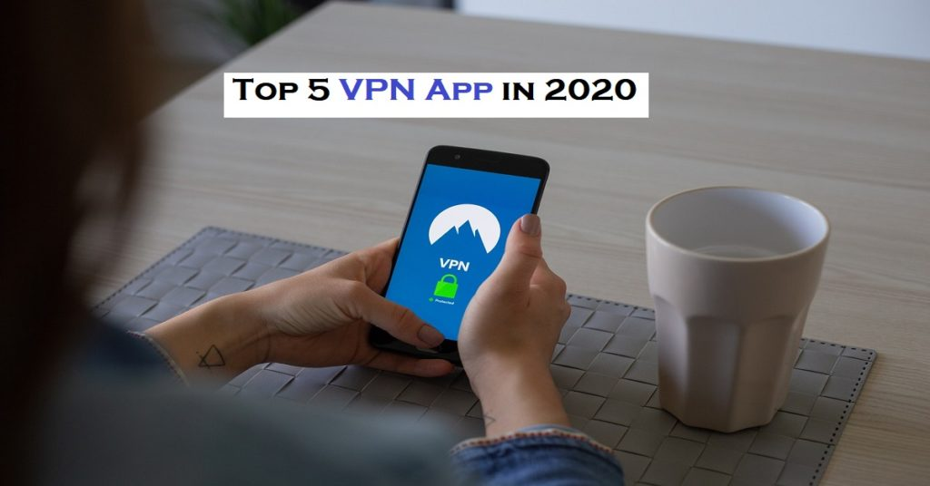 Top-5-Fast-and -Secure-VPN-Apps -for-Android