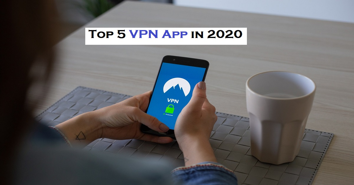 Top 5 Fast and Secure VPN Apps for Android