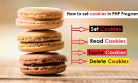 Cookies in PHP?