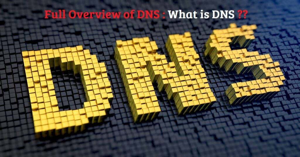 What-is-DNS??