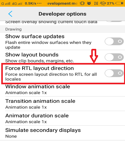 Force-RTL-direction-bittu-tech-android-developer-option