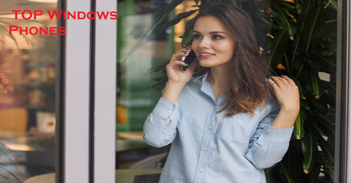 Top 5 Windows Mobile Phones in 2020